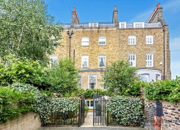 Thumbnail 5 bed terraced house for sale in New Kent Road, London