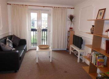 Thumbnail 1 bed flat for sale in Chopwell Close, London