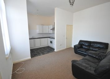 Thumbnail 2 bed flat for sale in Carley Road, Southwick, Sunderland