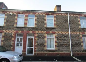 3 bed terraced house for sale in John Street, Aberavon, Port Talbot, Neath Port Talbot. SA12