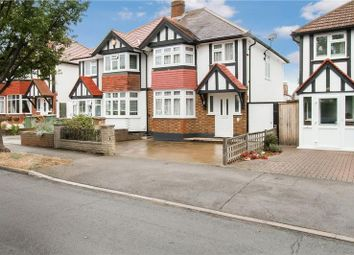 3 bed semi-detached house for sale in The Causeway, Carshalton SM5