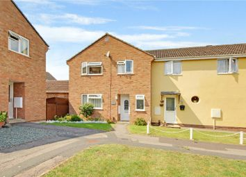 Thumbnail 4 bed semi-detached house for sale in Helmsdale, Greenmeadow, Swindon, Wiltshire