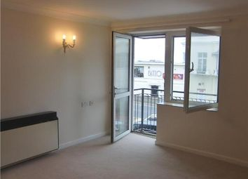 Thumbnail 1 bed flat to rent in Homedane House, Denmark Place, Hastings, East Sussex