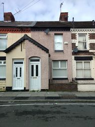 Thumbnail 2 bed terraced house for sale in Gray Street, Bootle