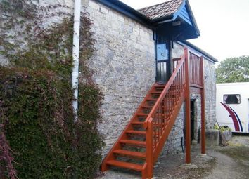 Thumbnail 1 bed flat to rent in Queen Camel, Yeovil
