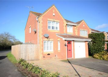 3 bed detached house for sale in Paddick Drive, Lower Earley, Reading RG6