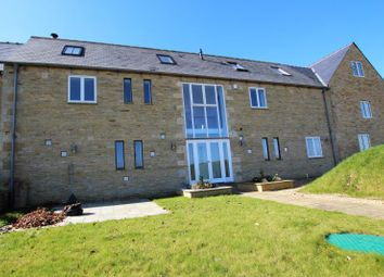 Thumbnail 5 bed barn conversion to rent in Great North Road, Wittering