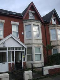 Thumbnail 4 bedroom shared accommodation to rent in Sefton Avenue, Newcastle Upon Tyne