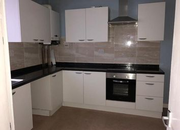 Thumbnail 2 bed flat to rent in Margaret Street, Abercynon, Mountain Ash
