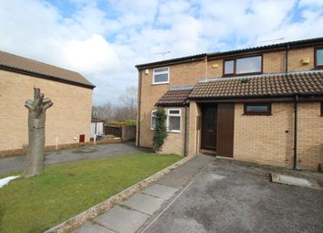 Thumbnail 1 bed flat to rent in Farndale Avenue, Walton, Chesterfield