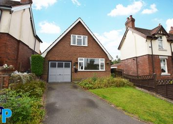 Thumbnail 2 bed detached house to rent in Woodhouse Road, Kilburn, Belper