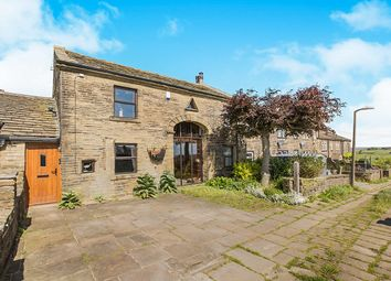 Thumbnail 3 bed semi-detached house for sale in School Ridge, Thornton, Bradford