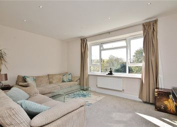 Thumbnail 2 bed flat for sale in Morris Gardens, London