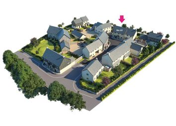 Thumbnail 4 bed semi-detached house for sale in South View, Mary Tavy, Tavistock