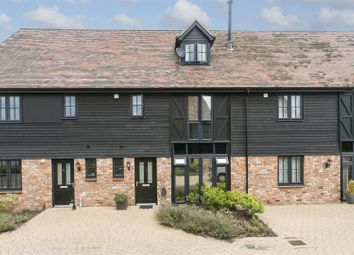 Thumbnail 3 bed terraced house for sale in Cyril West Lane, Ditton, Aylesford