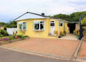 2 bed mobile/park home for sale in Cannisland Park, Parkmill, Swansea SA3