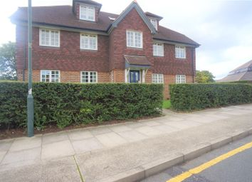 Thumbnail 2 bed flat to rent in Thanet Road, Bexley