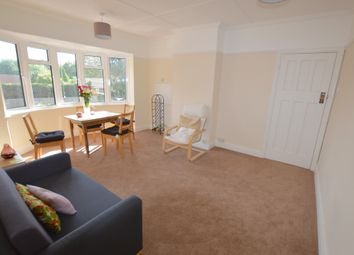 Thumbnail 3 bed flat to rent in Barnett Wood Lane, Ashtead