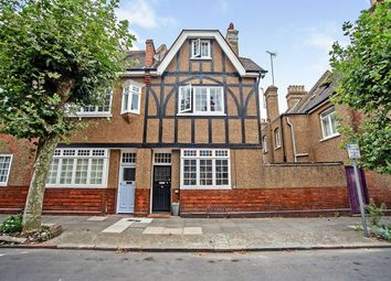 Thumbnail 3 bed terraced house for sale in Trenchard Street, London