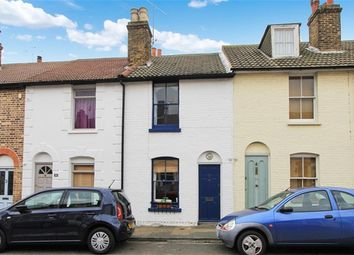 Thumbnail 2 bedroom terraced house to rent in Albert Street, Whitstable