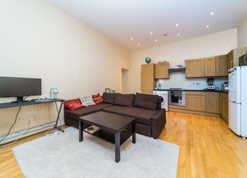 Thumbnail 1 bed flat to rent in Polworth Road, London