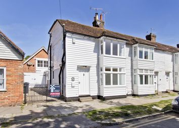 4 bed semi-detached house for sale in 5 Golden Square, Tenterden, Kent TN30