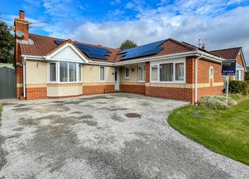 Thumbnail 3 bed bungalow for sale in Mayfields, Scawthorpe, Doncaster