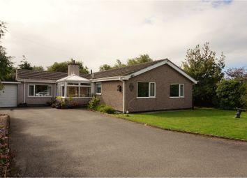 Thumbnail 3 bed bungalow for sale in Mynydd Mechell, Amlwch
