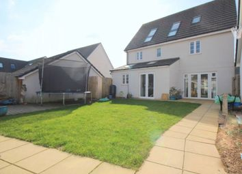 5 bed property for sale in Newcourt Way, Exeter EX2