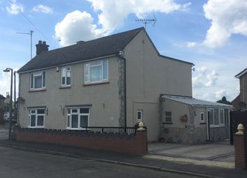 Thumbnail 4 bedroom detached house for sale in East Street, Manea