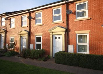 Thumbnail 2 bed terraced house to rent in Byron Walk, Nantwich