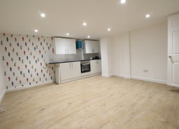 Thumbnail 1 bed flat to rent in Homerton High Street, Homerton