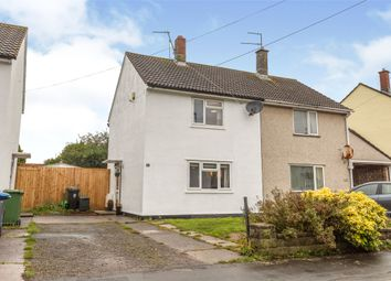 2 bed semi-detached house for sale in Far Handstones, Longwell Green, Bristol BS30