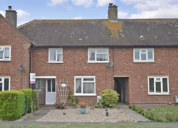 Thumbnail 3 bed terraced house for sale in Fletcher Place, North Mundham, Chichester, West Sussex