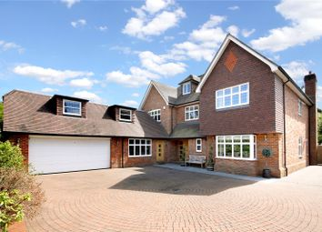 Thumbnail 6 bed detached house for sale in Penington Road, Beaconsfield, Buckinghamshire