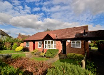 Thumbnail 2 bed semi-detached bungalow for sale in Kingfishers Court, West Bridgford
