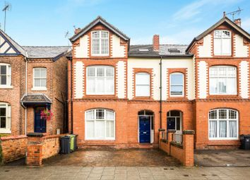 Thumbnail 1 bed flat to rent in Hamilton Street, Hoole, Chester