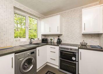 Thumbnail 2 bedroom flat for sale in Ashford Road, Farringdon, Sunderland