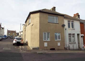 Thumbnail 2 bed maisonette to rent in Hilda Road, Chatham, Kent