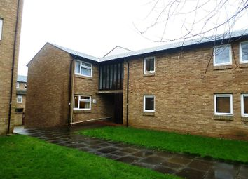 Thumbnail 2 bed flat to rent in Russell Court, Cambridge