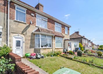 3 bed terraced house for sale in Syston Way, Kingswood, Bristol BS15