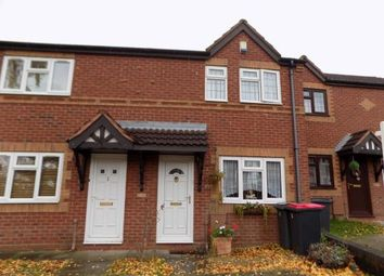 Thumbnail 2 bed terraced house for sale in Imperial Rise, Coleshill, Birmingham, .