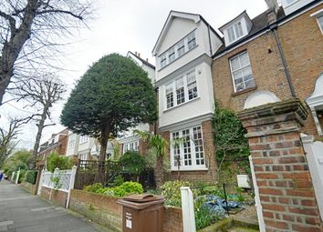 Thumbnail 2 bed maisonette to rent in Woodstock Road, Chiswick