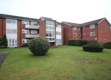 Thumbnail 2 bed flat to rent in Hardwick Close, Stanmore