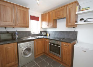 Thumbnail 1 bed flat to rent in Walesby Court, Leeds