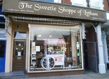 Thumbnail Retail premises for sale in Clifton Court, Victoria Street, Lytham St. Annes