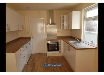 Thumbnail 1 bed flat to rent in Bed, London