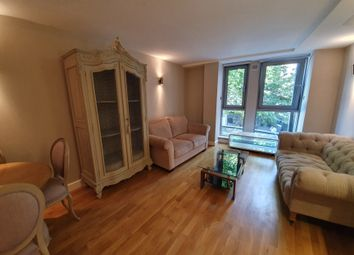 Thumbnail 2 bed flat for sale in Enfield Road, London