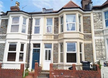 Thumbnail 2 bed terraced house to rent in Gerrish Avenue, Whitehall, Bristol