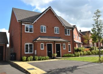 Thumbnail 2 bed semi-detached house for sale in Pavilion Way, Selly Oak, Birmingham, West Midlands